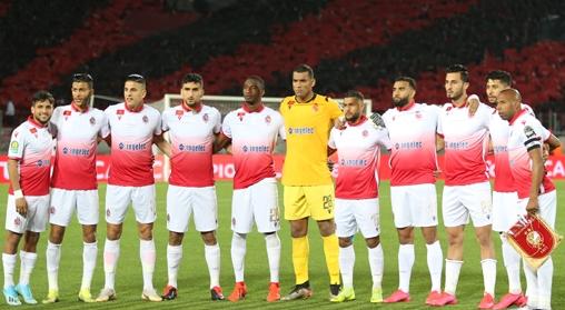مصر : سنوافق على استضافة مباراة الوداد وكايزر تشيفز بدورى الأبطال