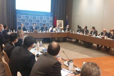 تنظم رئاسة النيابة العامة بشراكة مع مشروع مكافحة الإرهاب بمنطقة شمال افريقيا والشرق الأوسط دورة تكوينية