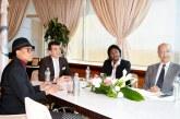 بحث تطوير التعاون بين الإيسيسكو والفيفا