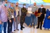 """""""بسمة أمل"""" و""""الياسمين"""" تنظمان الملتقى الأول للأشخاص في وضعية إعاقة بأولاد عياد"""